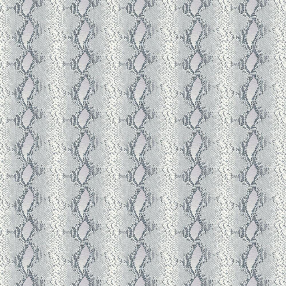 Mamushi Wallpaper - Iris - by Wemyss