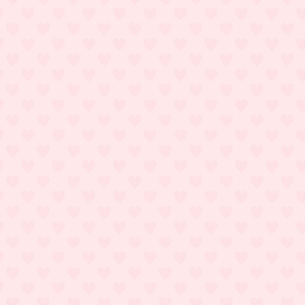 Boråstapeter Sweetheart Pale Pink Wallpaper - Product code: 6256