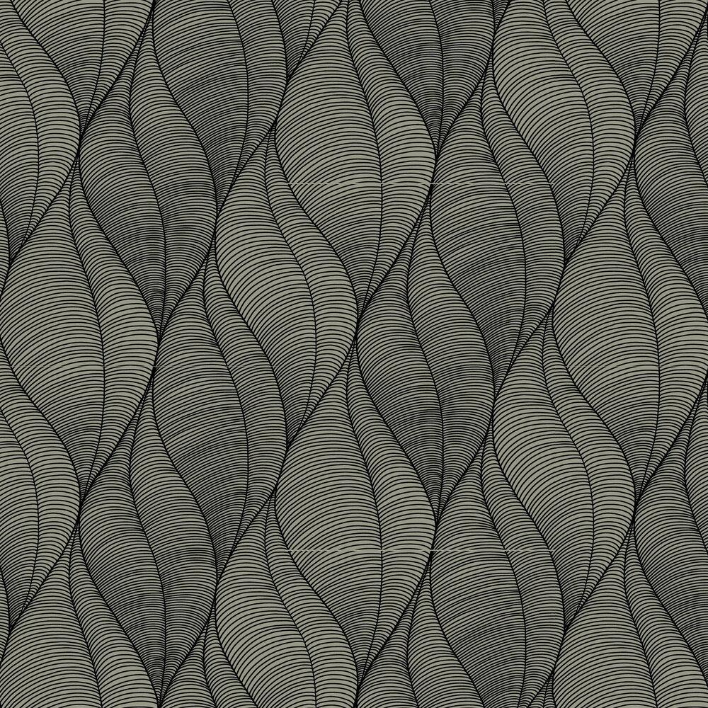 Wemyss Haspra Carbon Wallpaper - Product code: 22-Carbon
