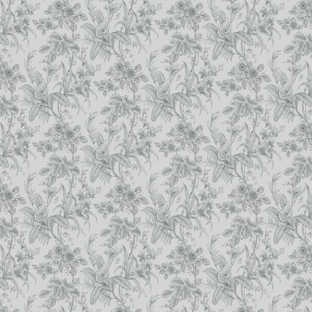 Tulcea Wallpaper - Metal - by Wemyss