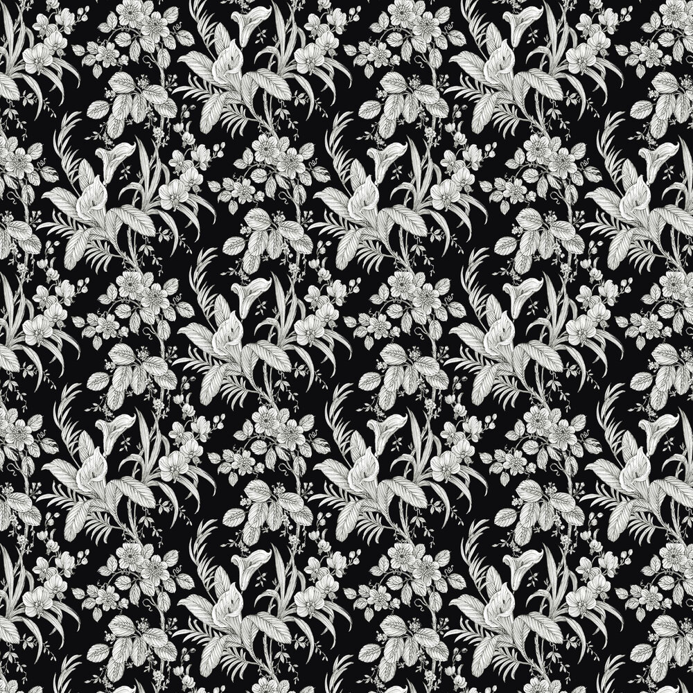 Wemyss Tulcea Carbon Wallpaper - Product code: 42-Carbon