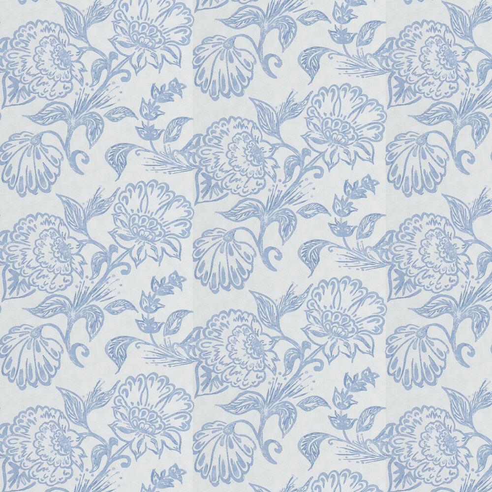 William Yeoward Philippine Ocean Wallpaper - Product code: PWY9001/03
