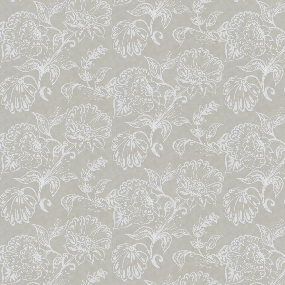 William Yeoward Philippine Oyster Wallpaper - Product code: PWY9001/05