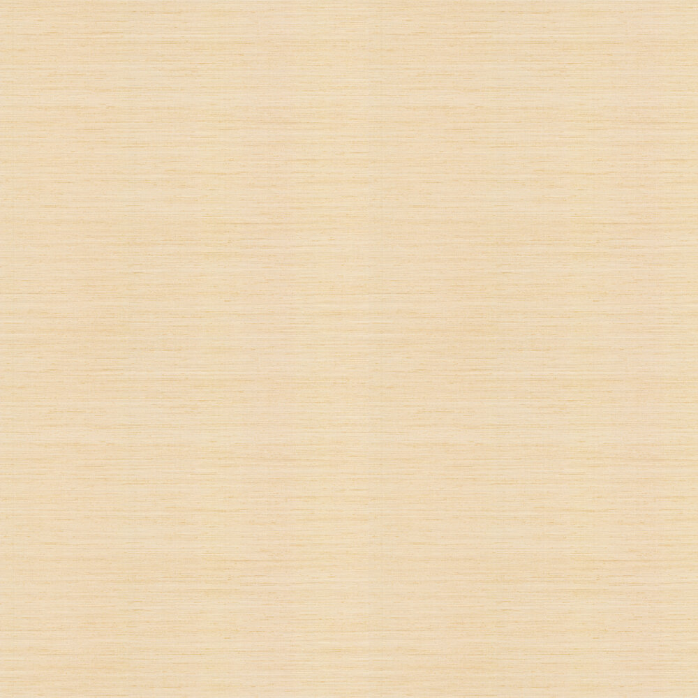 Sandrine Wallpaper - Gold - by Colefax and Fowler