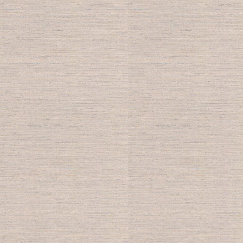 Sandrine Wallpaper - Old Blue - by Colefax and Fowler