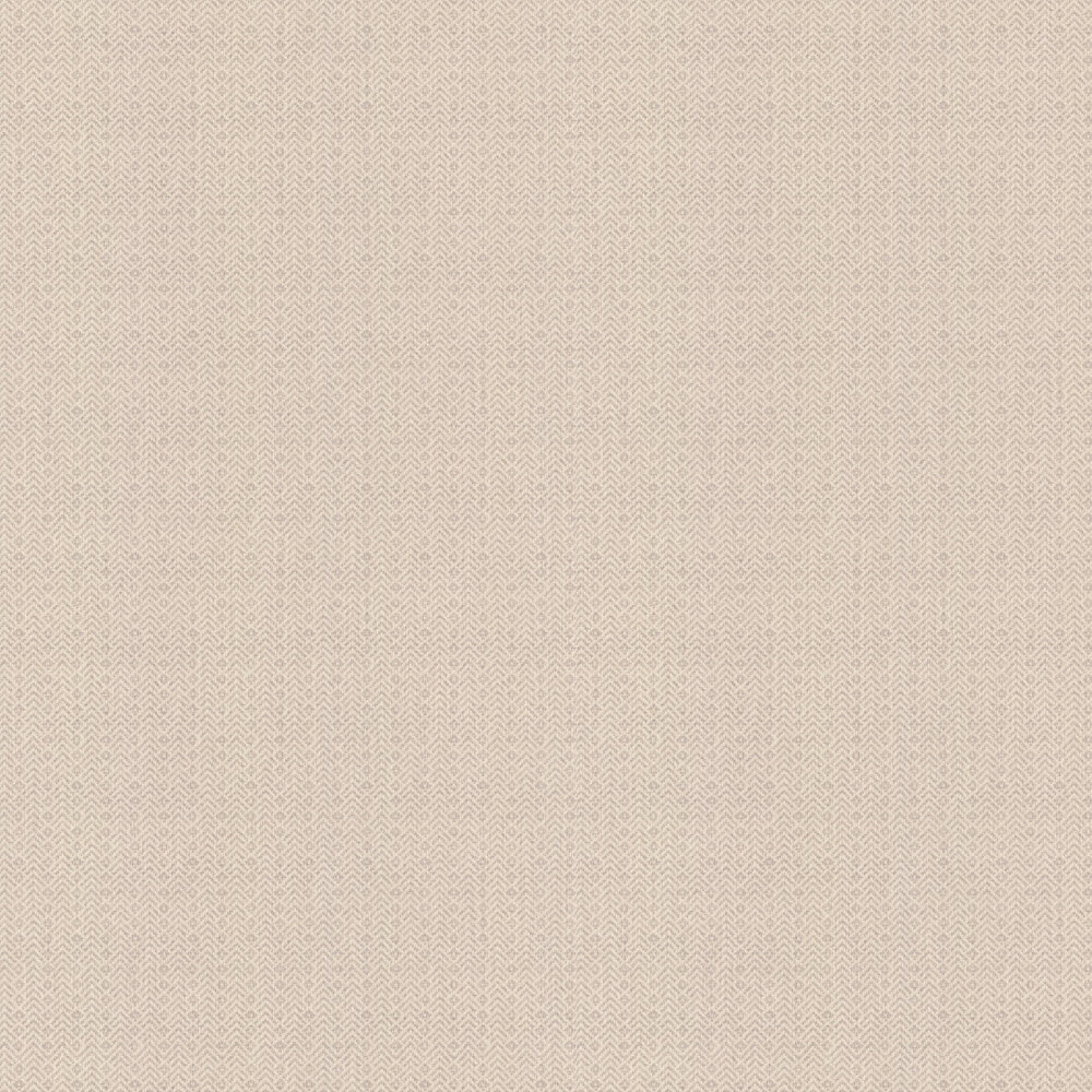 Ormond Wallpaper - Silver - by Colefax and Fowler