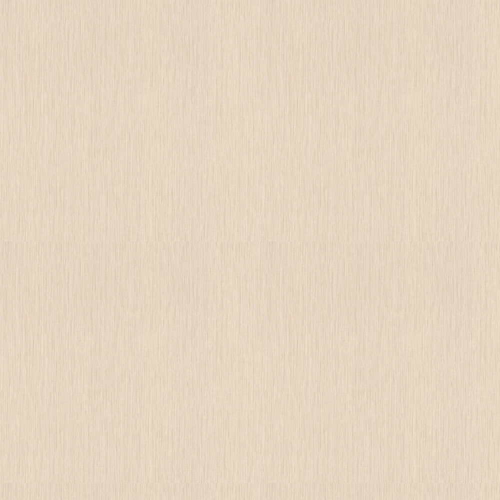 Stria Wallpaper - Ivory - by Colefax and Fowler