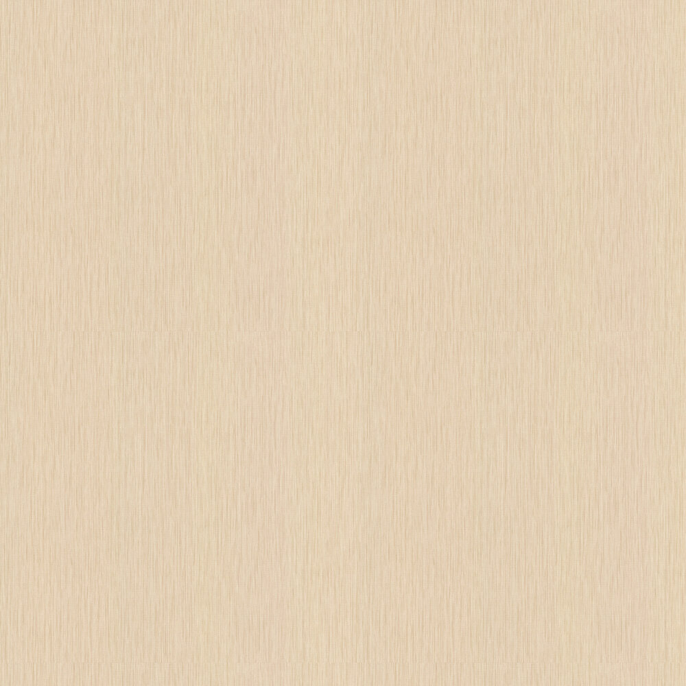 Stria Wallpaper - Beige - by Colefax and Fowler