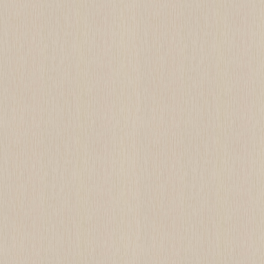 Stria Wallpaper - Bone - by Colefax and Fowler