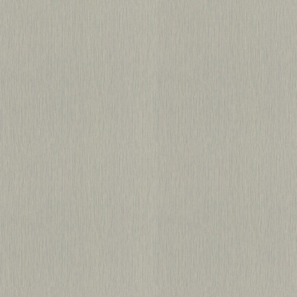 Stria Wallpaper - Aqua - by Colefax and Fowler