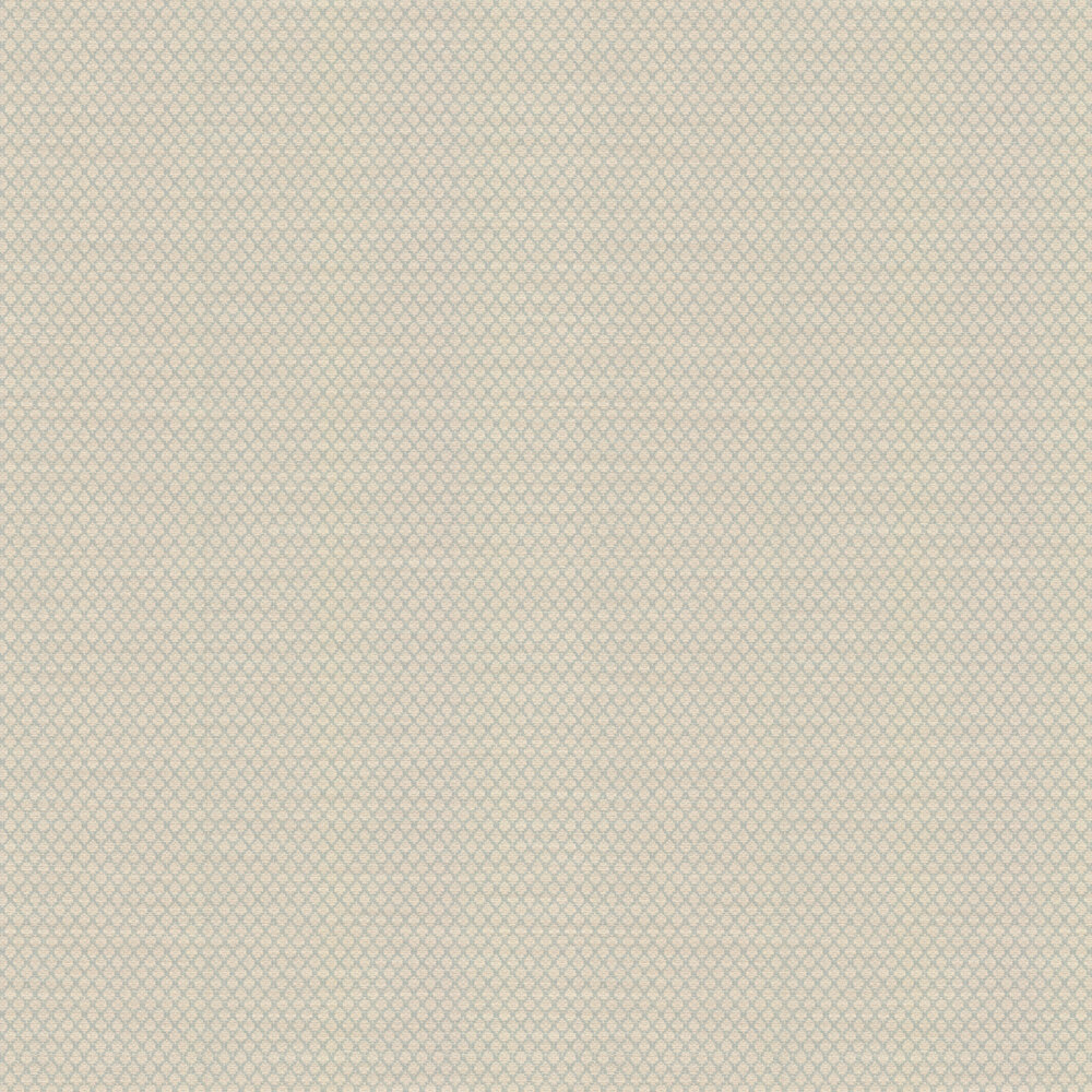 Esther Wallpaper - Old Blue - by Colefax and Fowler