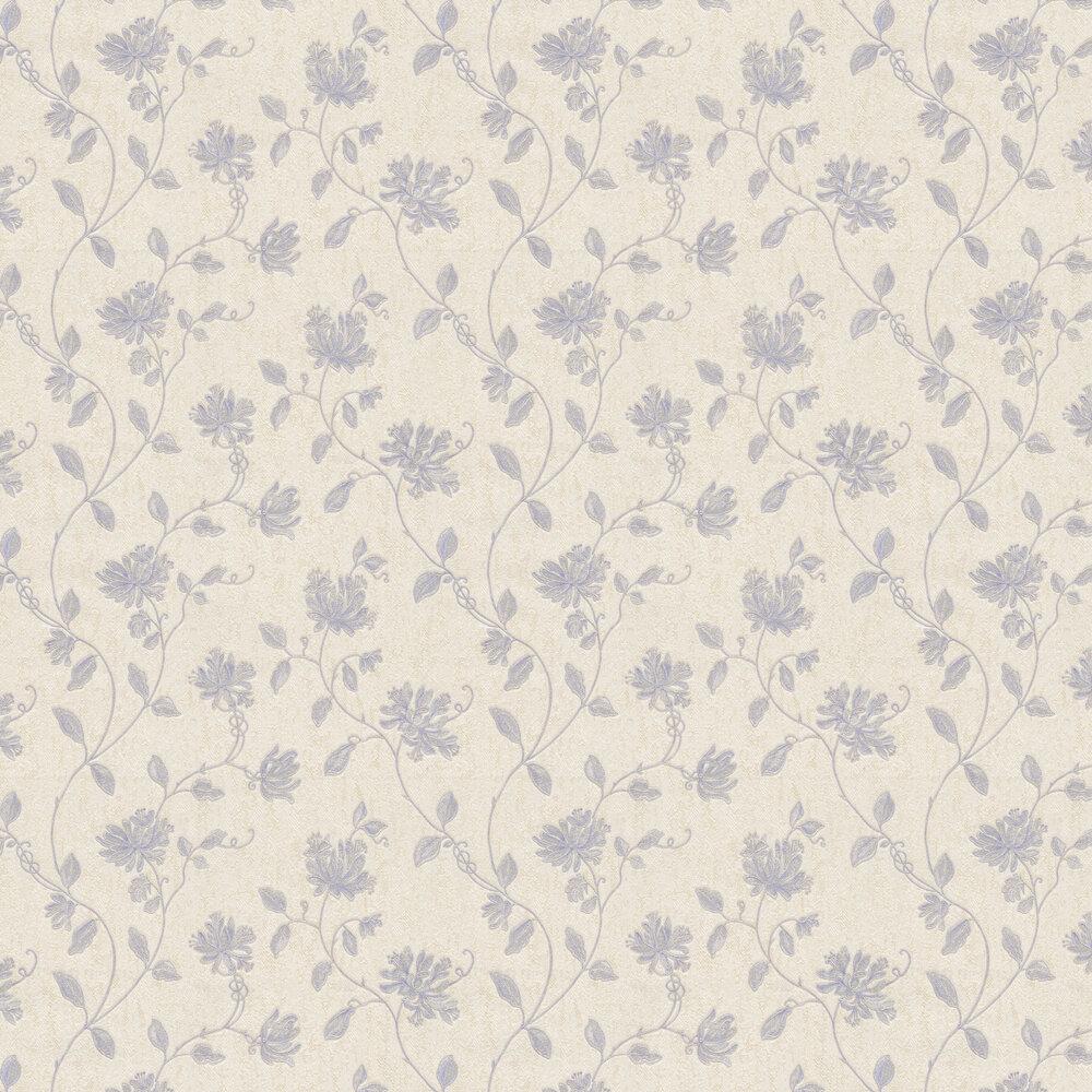 Albany Turin Honeysuckle Heather Wallpaper - Product code: 5411