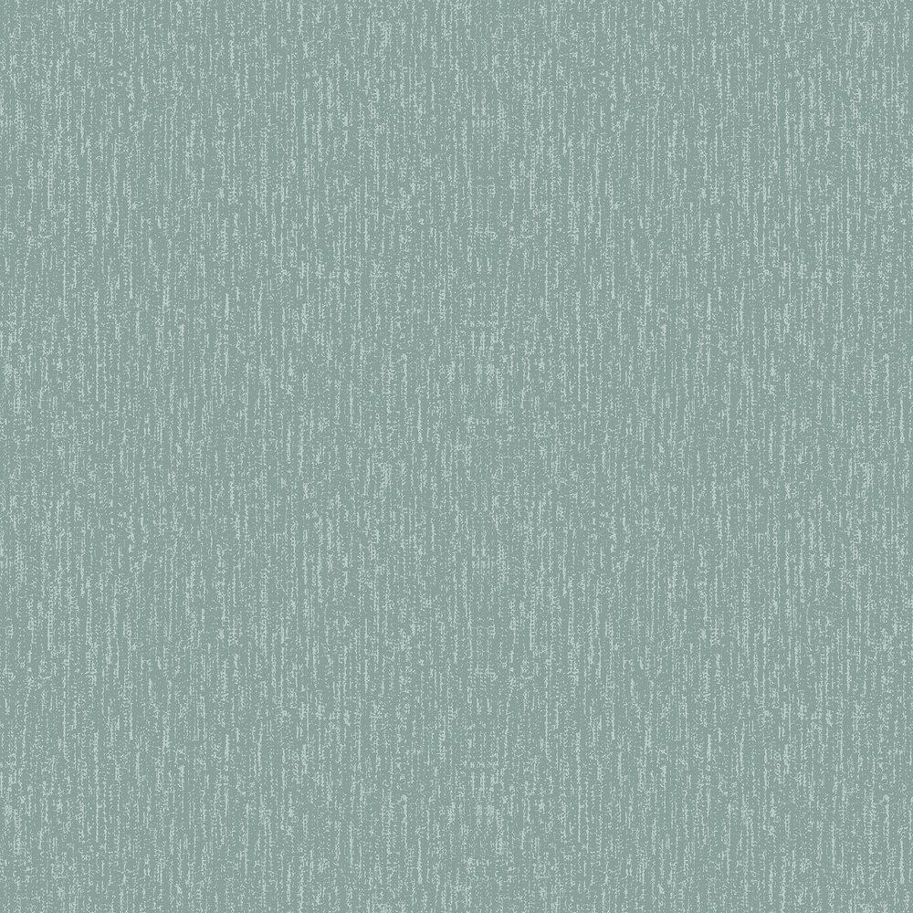 Kabru Wallpaper - Eau de Nil - by Fardis
