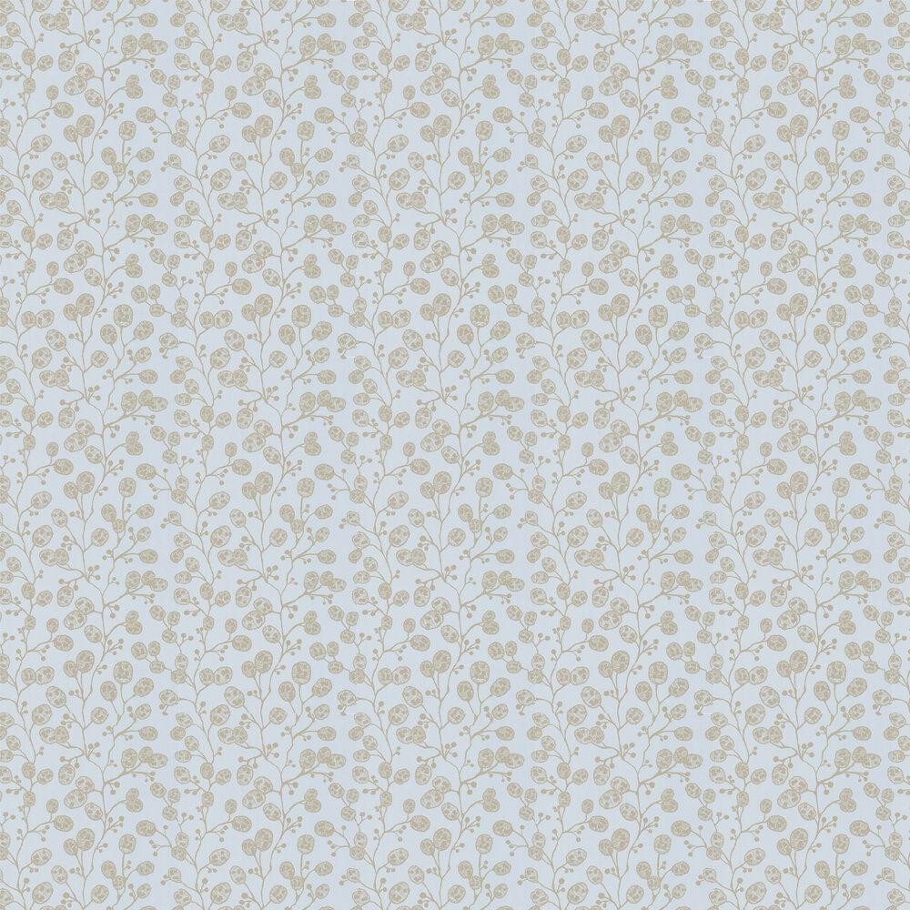 Clarke & Clarke Honesty Mineral / Gold Wallpaper - Product code: W0092/05