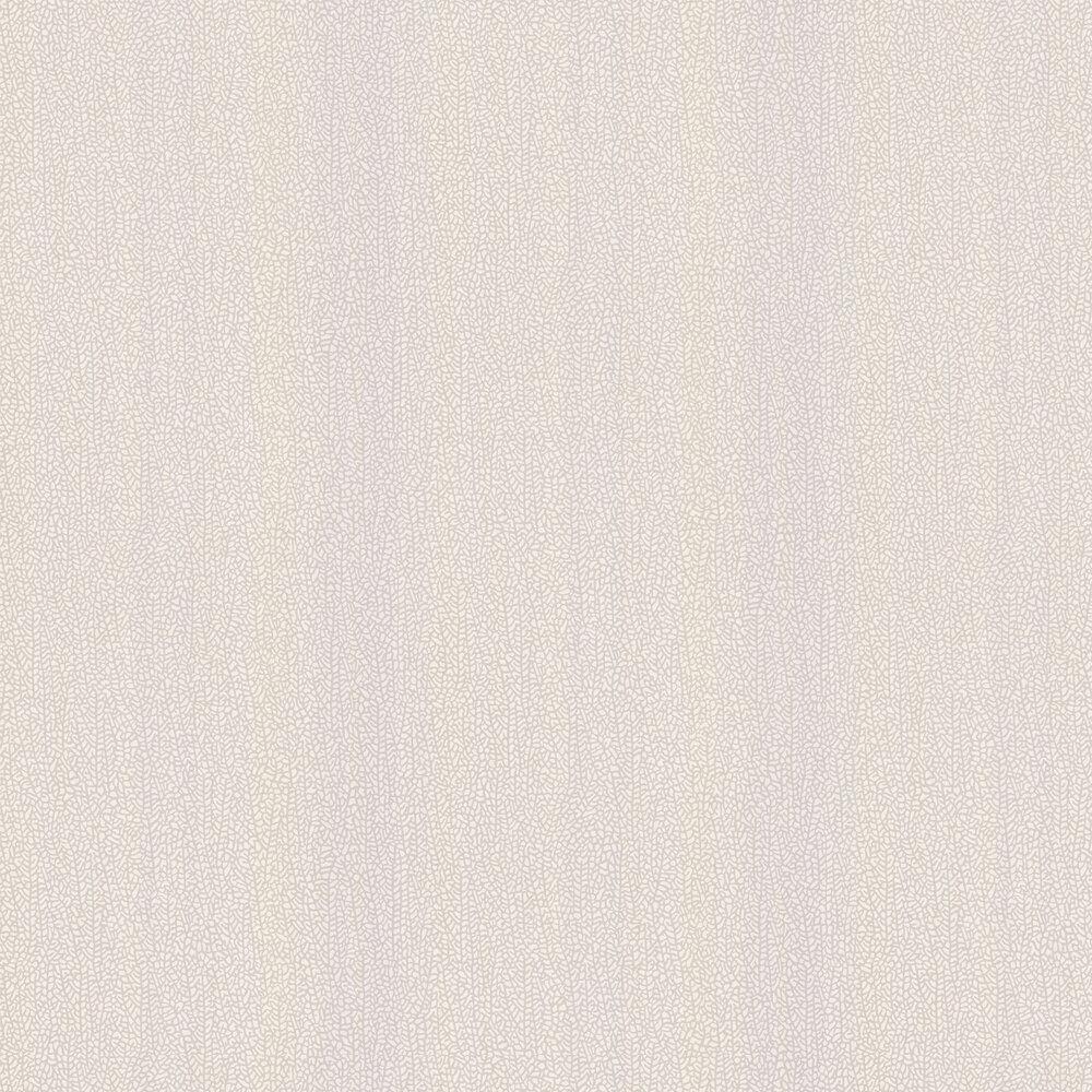 Isla Wallpaper - Ivory / Pearl - by Clarke & Clarke
