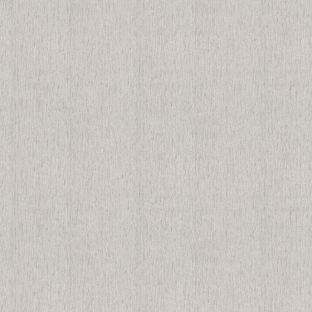 Perlina Texture Wallpaper - Silver - by Albany