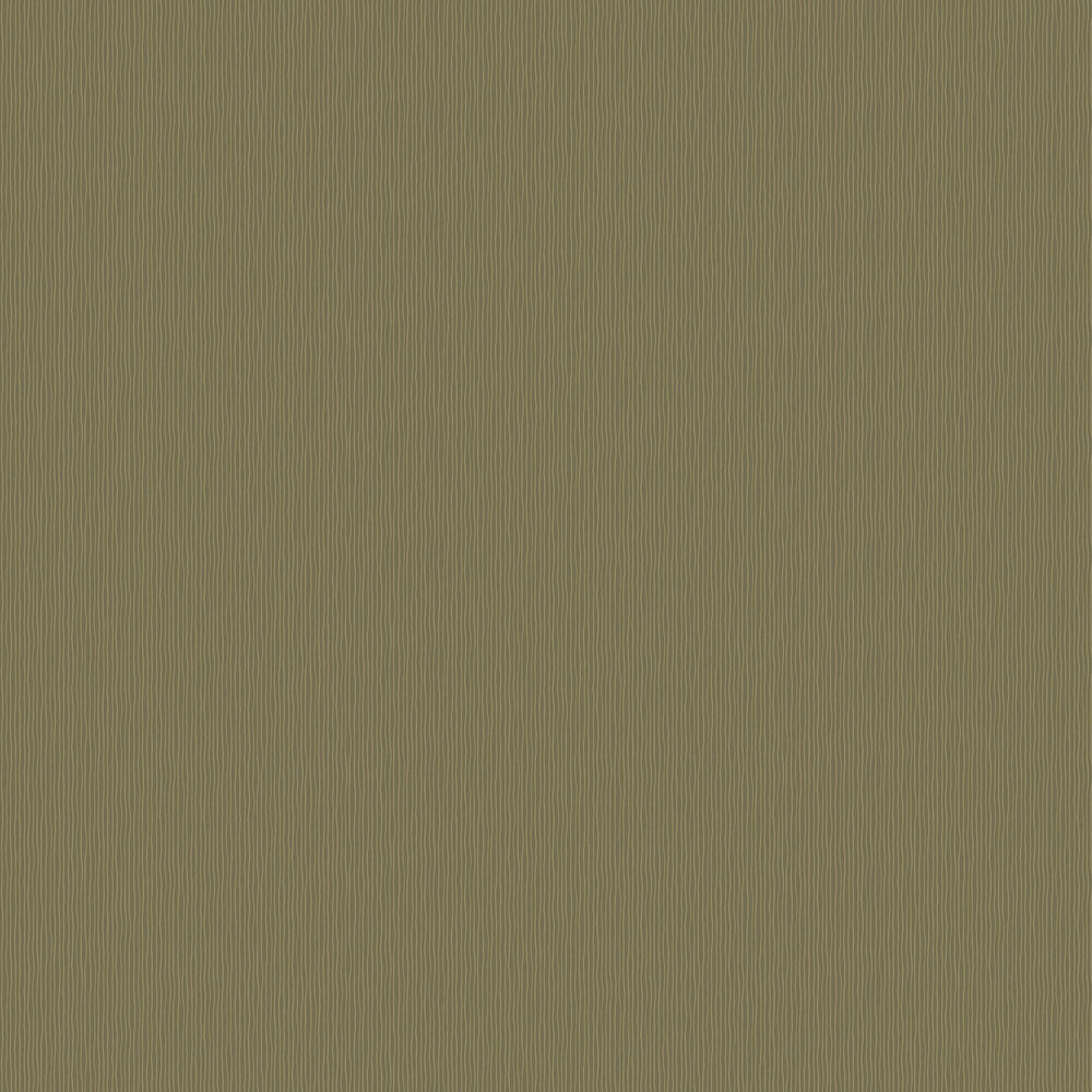 Engblad & Co Lines Small Olive Wallpaper - Product code: 6204