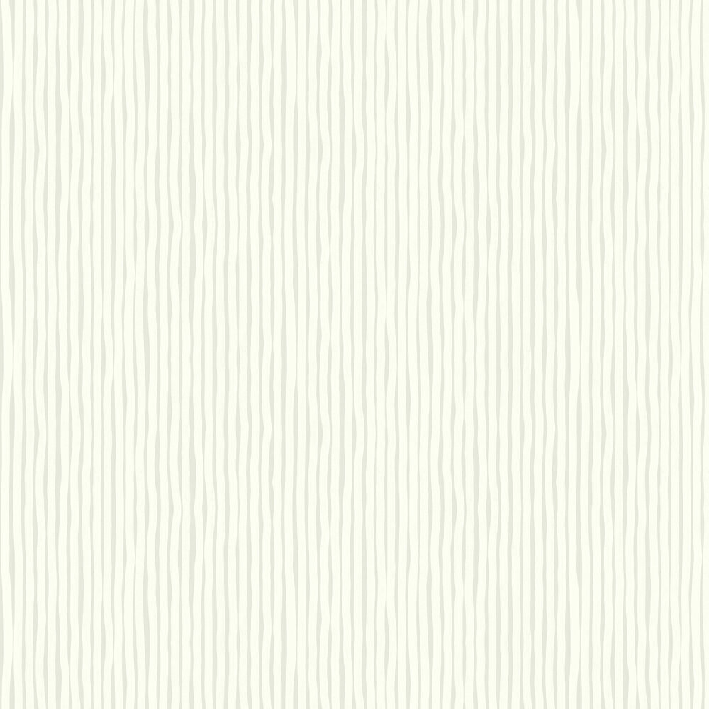 Engblad & Co Lines Large Duck Egg Wallpaper - Product code: 6205