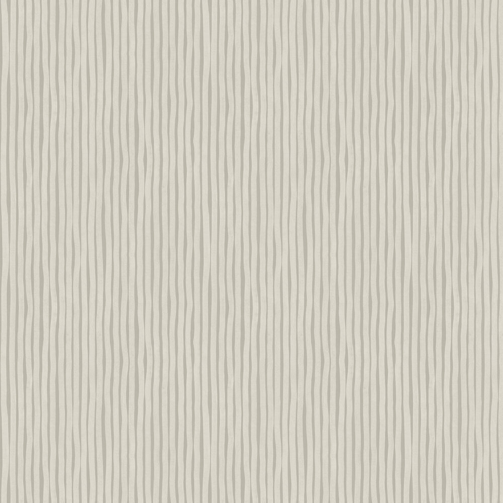 Engblad & Co Lines Large Dove Grey Wallpaper - Product code: 6207