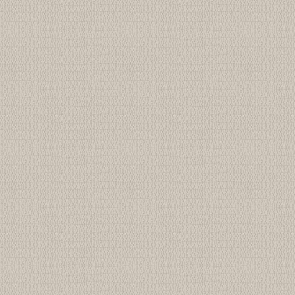 Engblad & Co Knit Medium Silver Grey Wallpaper - Product code: 6224