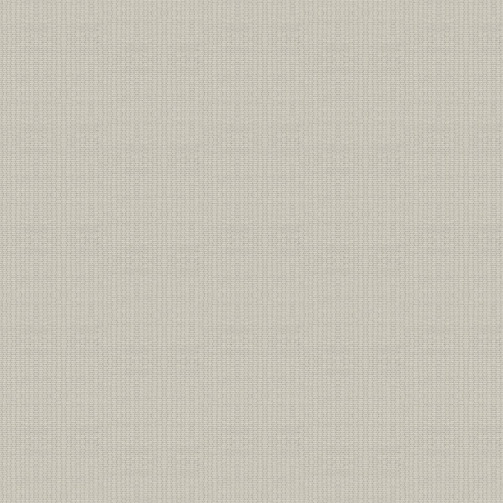 Weft Wallpaper - Mushroom - by Engblad & Co