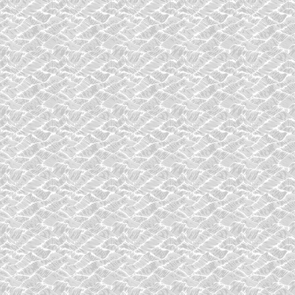 Coordonne Auguste Silver Wallpaper - Product code: 6600004