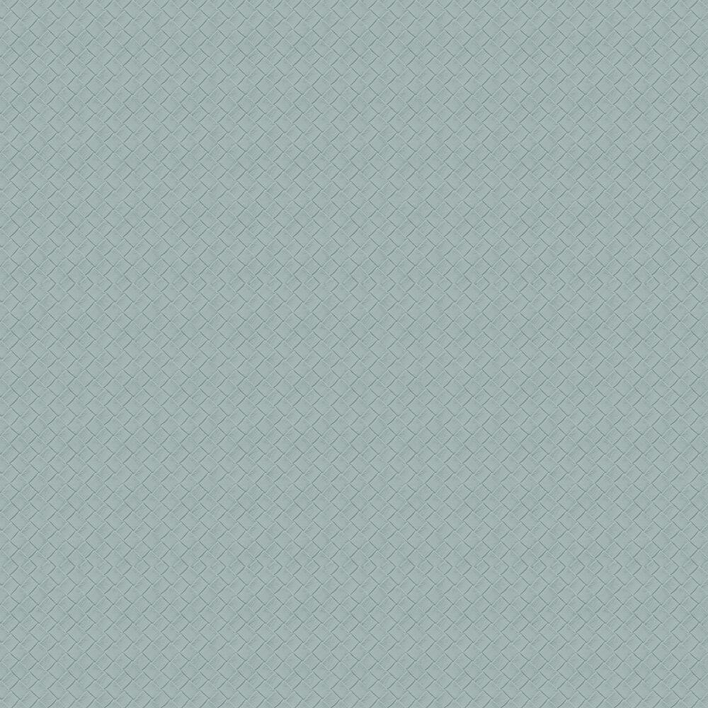 Coordonne Edgar Aqua Wallpaper - Product code: 6600033