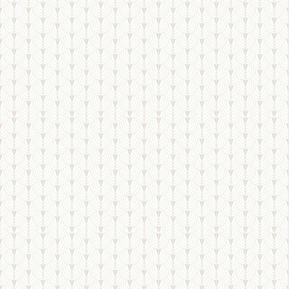 Coordonne Camille Ivory Wallpaper - Product code: 6600040