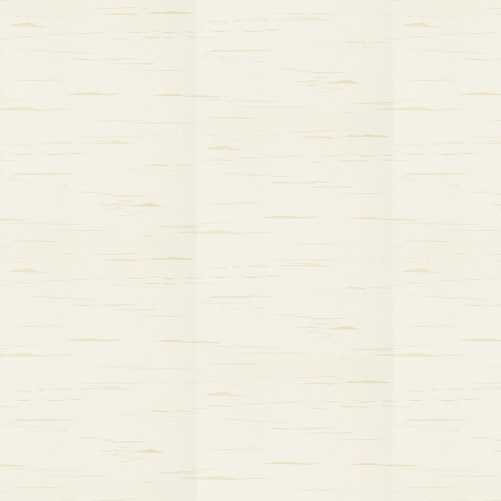 Archipelago Wallpaper - Sand - by Paint & Paper Library