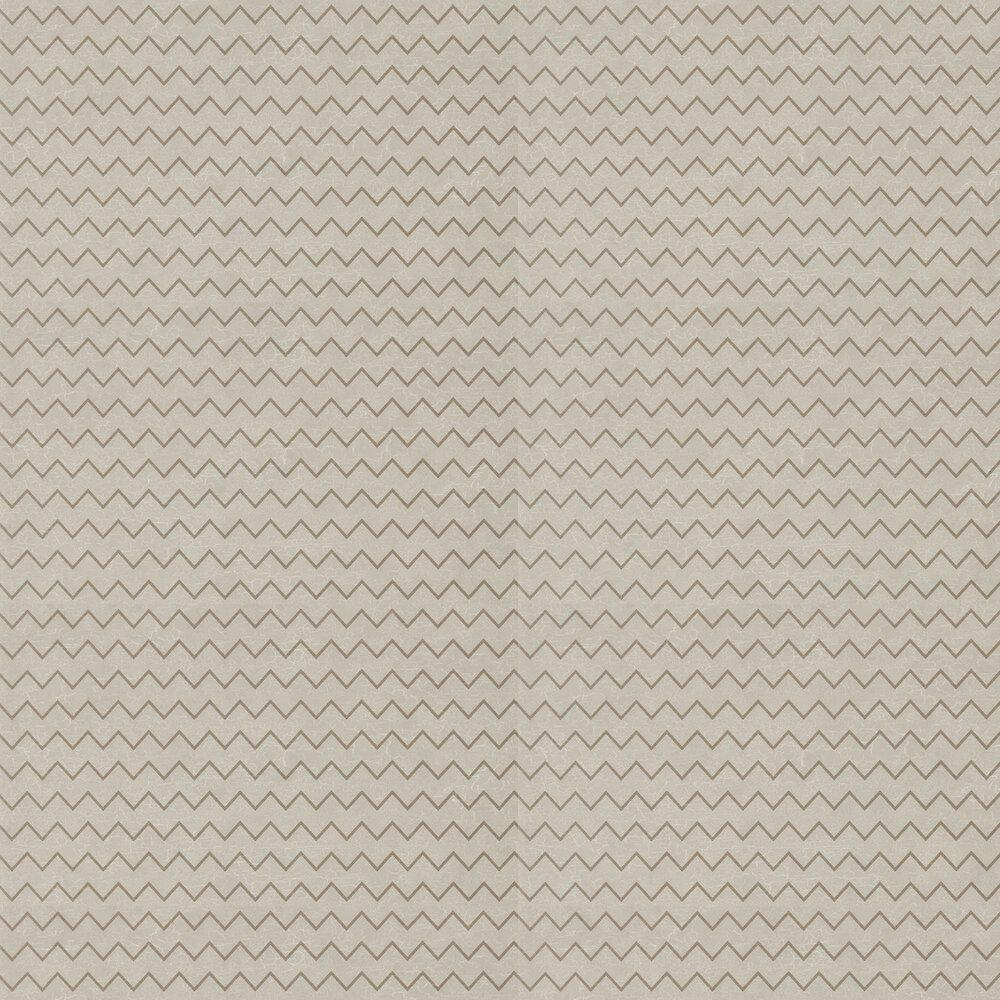 Oblique Raku Wallpaper - Smoked Pearl - by Zoffany