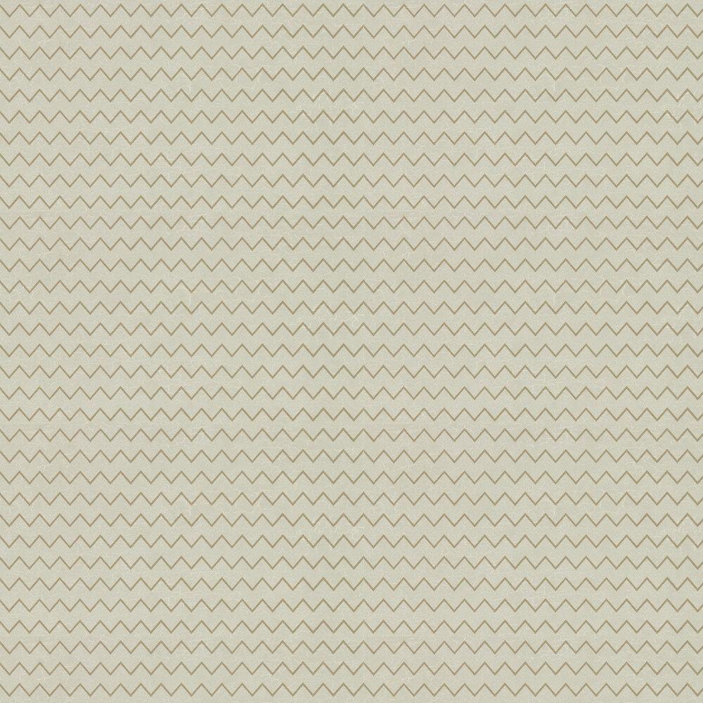 Oblique Raku Wallpaper - Stone - by Zoffany