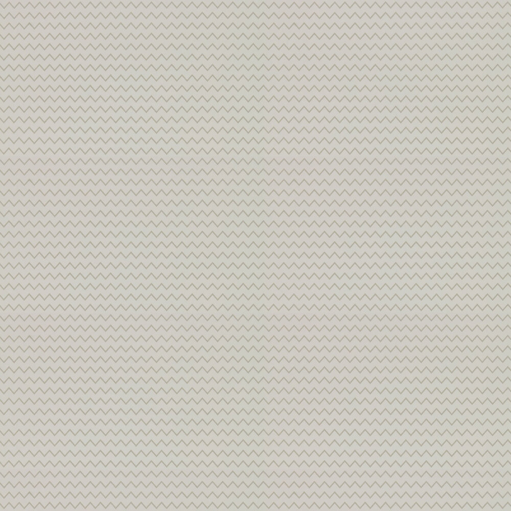 Oblique Wallpaper - Smoked Pearl - by Zoffany