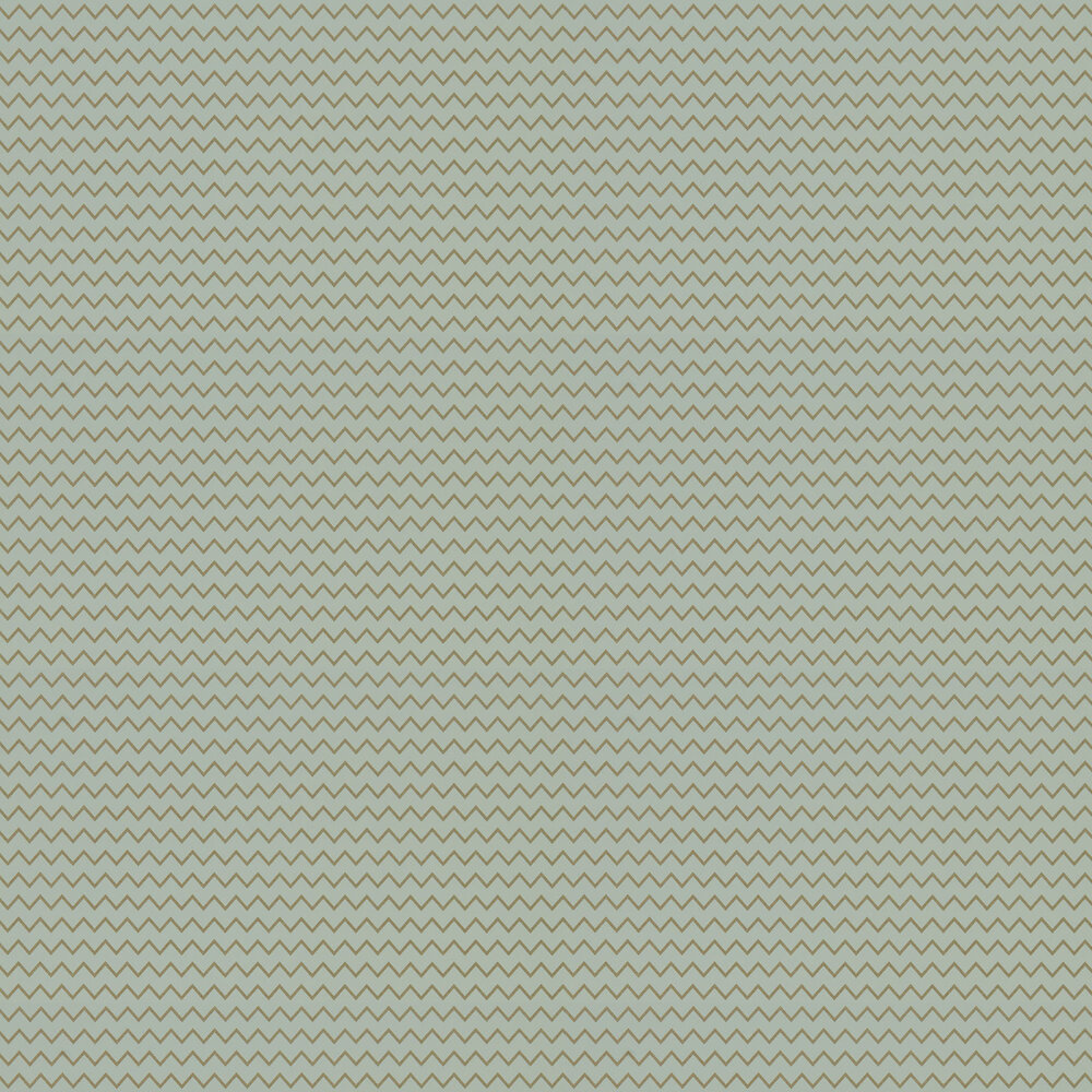 Oblique Wallpaper - Stone - by Zoffany