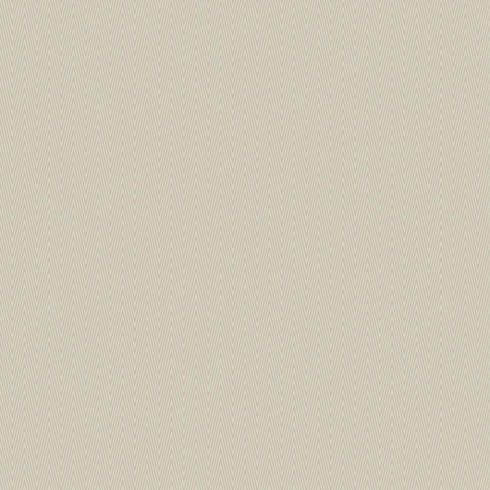 Chevron Beads Wallpaper - Gold - by SketchTwenty 3