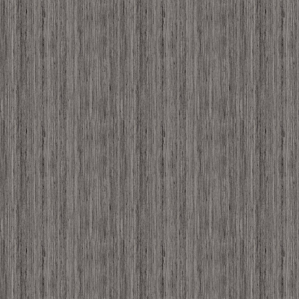 Sloane Wallpaper - Silver / Black - by SketchTwenty 3