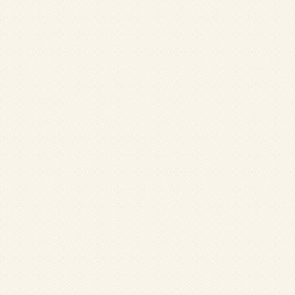 Fabric Diamond Wallpaper - Ivory - by SketchTwenty 3