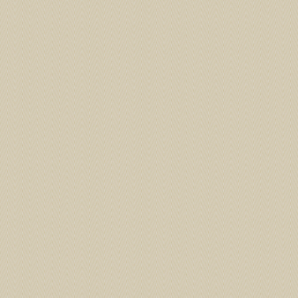 Chevron Wallpaper - Sand - by SketchTwenty 3