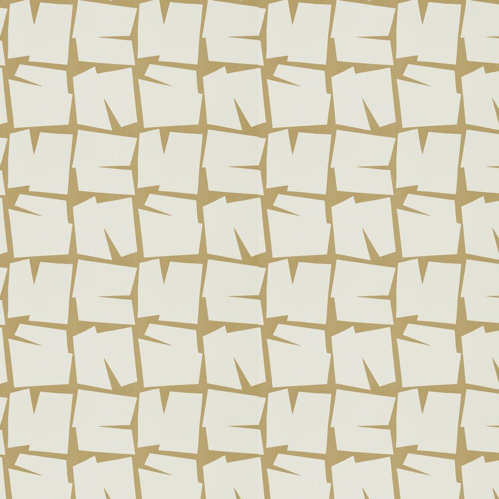 Scion Moqui Caramel Wallpaper - Product code: 111805