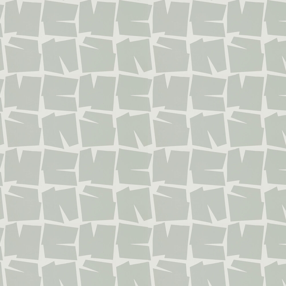 Moqui Wallpaper - Steel - by Scion