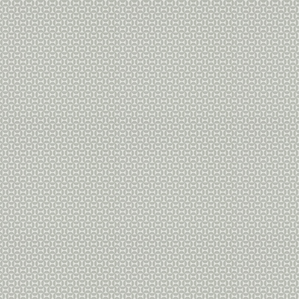 Forma Wallpaper - Steel - by Scion