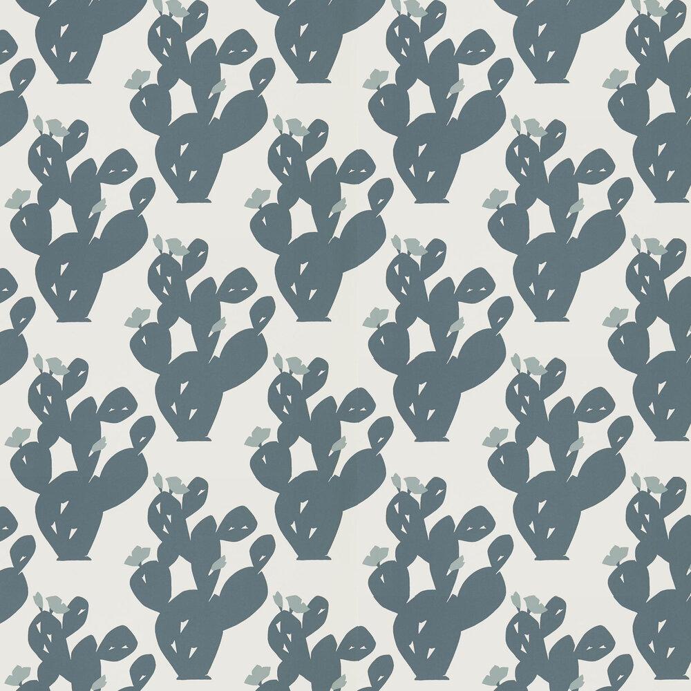 Scion Opunita Charcoal / Slate Wallpaper - Product code: 111835