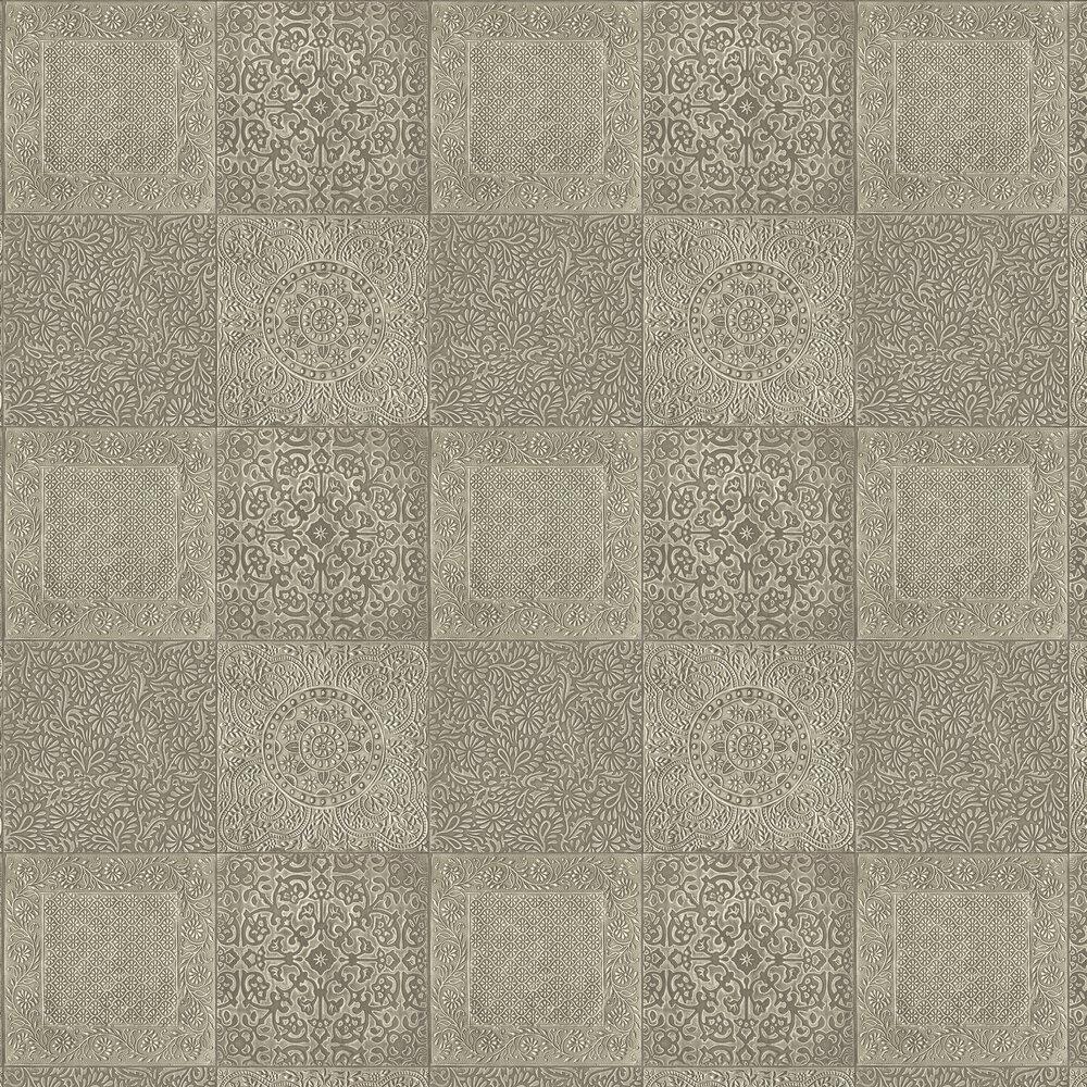 Bazaar Wallpaper - Gilver - by Cole & Son