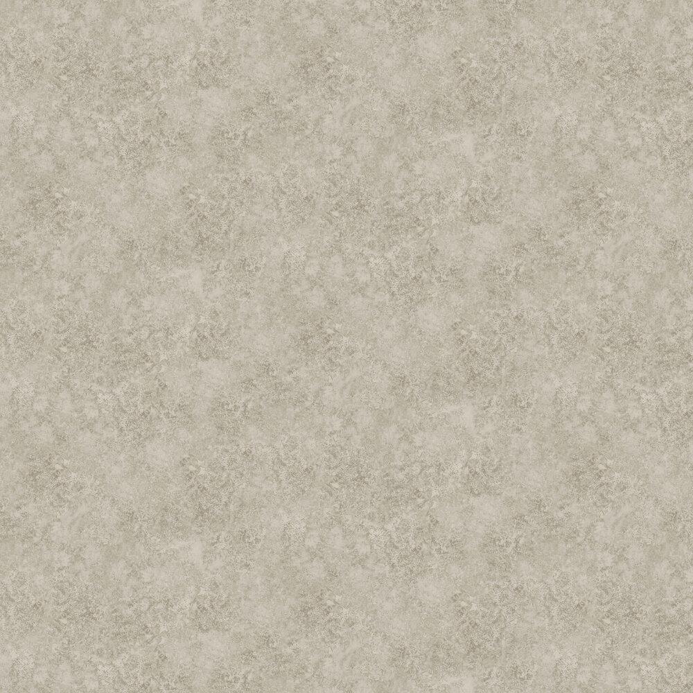 Patina Haze Wallpaper - Warm Gilver - by Cole & Son