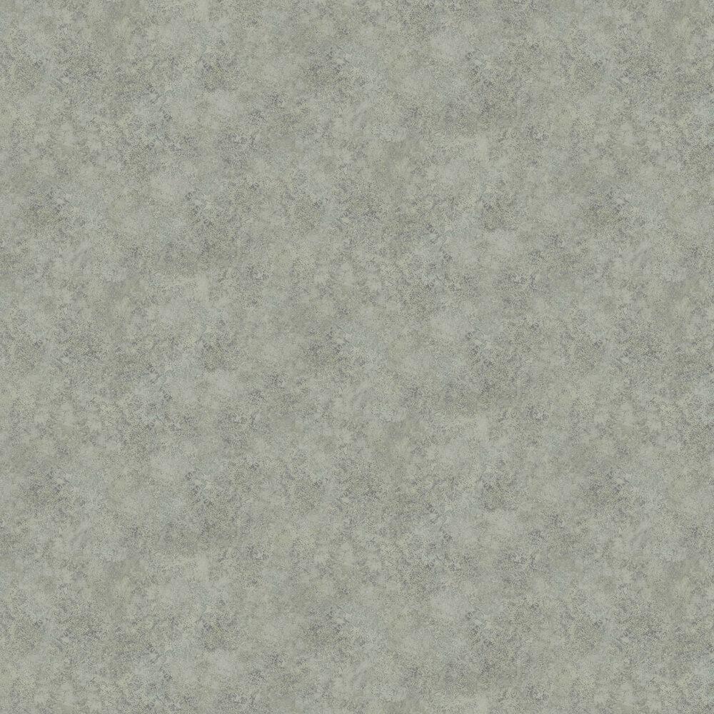 Patina Haze Wallpaper - Moss - by Cole & Son