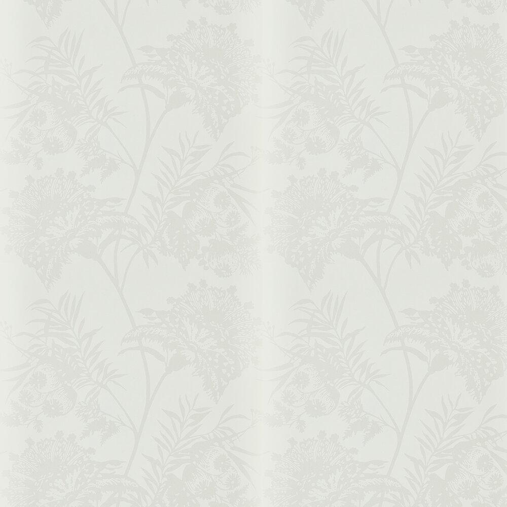 Bavero Wallpaper - Shell - by Harlequin