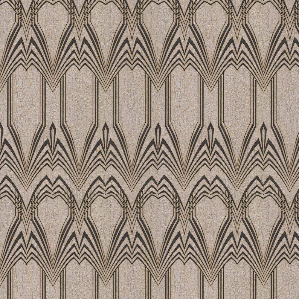 Roberto Cavalli Deco Gold Wallpaper - Product code: 16013