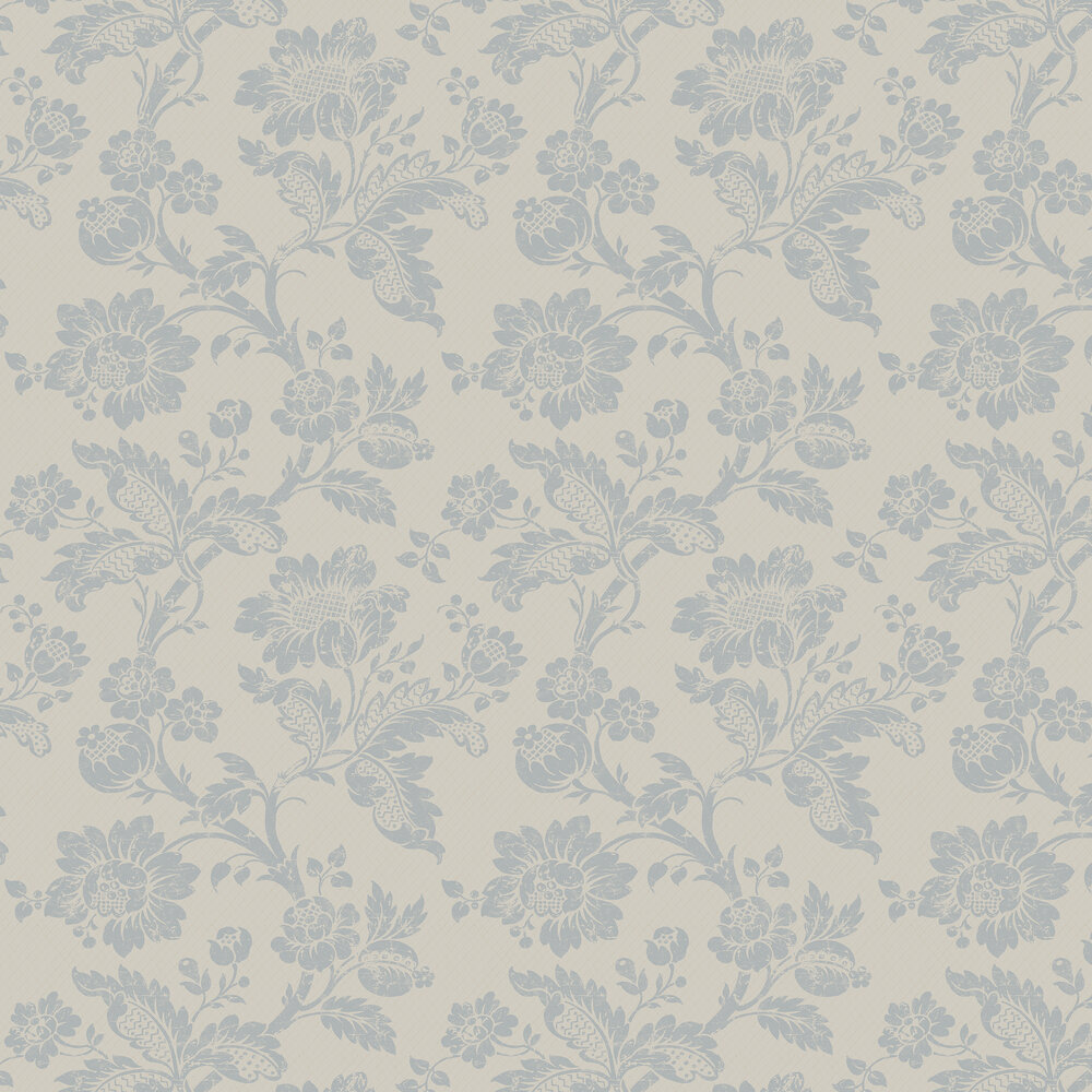 Elizabeth Ockford Elterwater Taupe Wallpaper - Product code: WP0110201