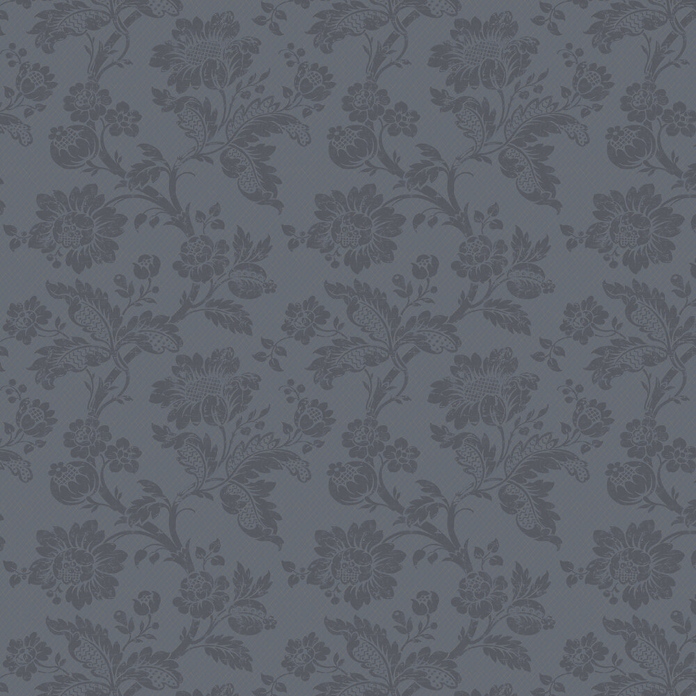 Elizabeth Ockford Elterwater Black Wallpaper - Product code: WP0110204