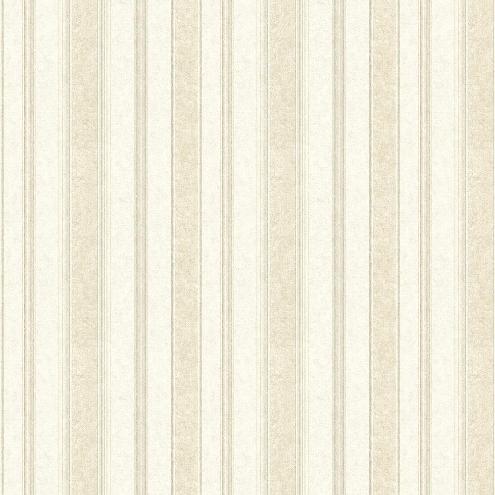 Elizabeth Ockford Mardale Cream Wallpaper - Product code: WP0110602