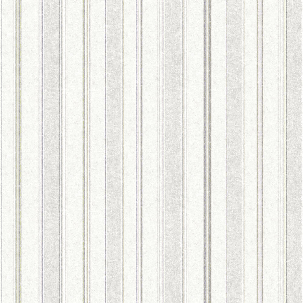The Paper Partnership Mardale White / Black Wallpaper - Product code: WP0110605